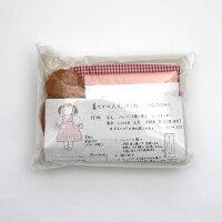 着せ替え人形キット/中妹/ウォルドルフ人形
