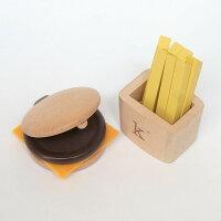 hamburgerset(ハンバーガーセット)/kiko+(キコ)