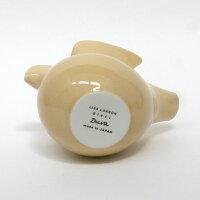 duva鳩のポットエクリュ/波佐見焼西山陶器/LisaLarson(リサ・ラーソン)