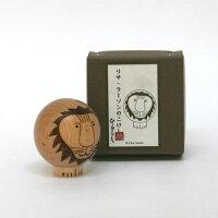こけしLION/卯三郎/LisaLarson(リサ・ラーソン)