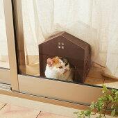 どこでもにゃんこトンネル【トンネルダンボール爪とぎスクラッチ隠れ家ハウス猫猫用品猫用ペットグッズ国産日本産】PEPPY(ペピイ)