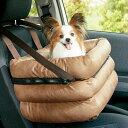 ソファボックス 新色 犬 小型犬 ドライブ カーシート カーボックス 窓 助手席 安全 ペット PEPPY ペピイ
