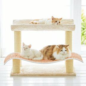 王様ベッドピンク猫ペピイオリジナル2018春夏