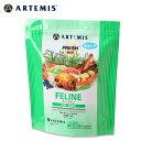アーテミス フレッシュミックス フィーライン 0.5kg キャットフード チキン 1