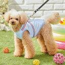 【ひんやりハーネス】Wクールウェアハーネス 5号 ペット 犬 小型犬 お散歩 クール ひんやり 暑さ対策 熱中症対策 ハーネス ウェア 2way PEPPY ペピイ