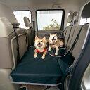 犬用 プレミアムキャリアーカーシート 車用 車載用 Premium Carrier Car Seat パピア puppia ペット ドッグ