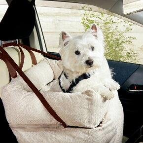ソファボックス【ドライブカーシートドライブボックス窓助手席犬犬用ペット】PEPPY(ペピイ)