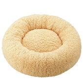 丸まりやすいドーナツ構造。