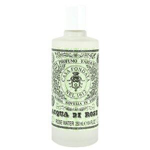 送料無料 サンタ・マリア・ノヴェッラ ローズウォーター 250ml ※外箱なしの場合がございます[6239] 化粧水 Santa Maria Novella サンタマリアノヴェッラ