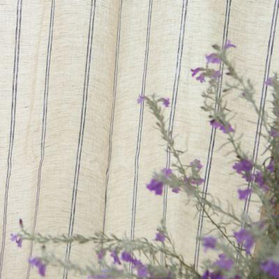 【残り僅か】1cm刻みのカーテン オーダー オーダーカーテン (両開き : 2枚セット 片開き:1枚) 〜アルマータ〜 ブルー【代引き不可】