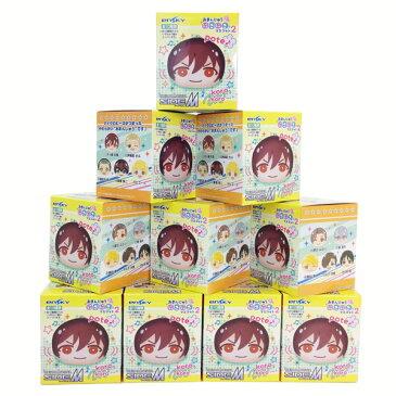 アイドルマスター SideM おまんじゅうにぎにぎマスコット 2ブラインドパッケージ BOX SET サイドエム sale 入園入学