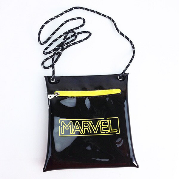 男女兼用バッグ, ショルダーバッグ・メッセンジャーバッグ MARVEL BAG YE