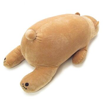 抱き枕ぬいぐるみクマのクッキーBIG特大ねむねむプレミアム