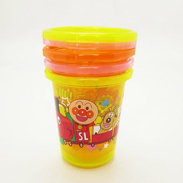 アンパンマン ストローカップ コップ ストロータンブラー   3点セット ランチ・こども食器シリーズ キッチン用品