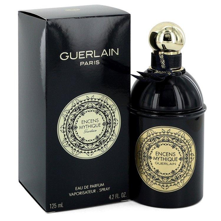 美容・コスメ・香水, 香水・フレグランス Encens Mythique Dorient Guerlain EDP Spray 4.2 oz 125 ml F