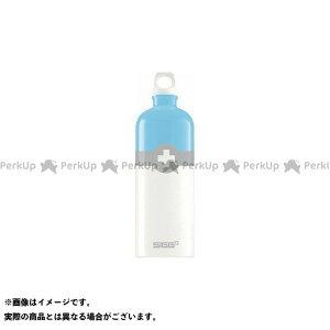 SIGG シグ 水筒・ボトル・ポリタンク トラベラー スイスロゴ 1L ライトブルー