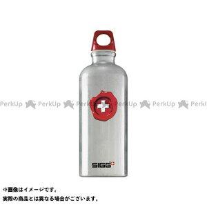 SIGG シグ 水筒・ボトル・ポリタンク スイスクオリティー 0.6リットル