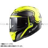 【エントリーで最大P19倍】LS2 HELMETS フルフェイスヘルメット BREAKER(ブラックイエロー) サイズ:XL エルエスツーヘルメット