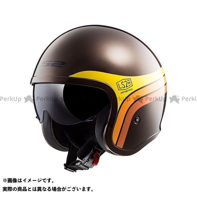 バイク用品, ヘルメット P19LS2 HELMETS SPITFIRE XXL