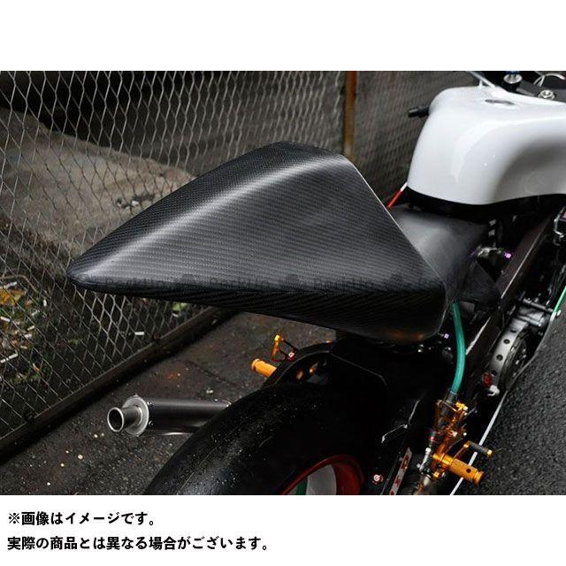 T2Racing NSR250R カウル·エアロ MC21 シートカウル タイプ3