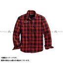 【エントリーで最大P21倍】HARLEY-DAVIDSON ジャケット Sherpa Lined Slim Fit Shirt Jacket サイズ:S ハーレーダビッドソン