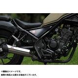 【雑誌付き】SP TADAO レブル250 マフラー本体 POWER BOX SP忠男