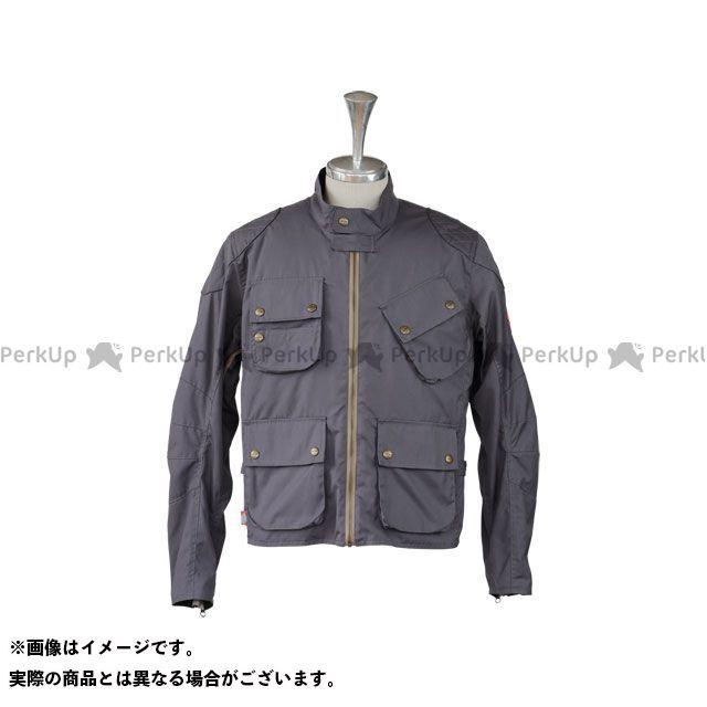 ジャムズゴールド ジャケット 2020春夏モデル JGJ-862 BECK-2 MCジャケット(グレー) サイズ:M JAMSGOLD画像