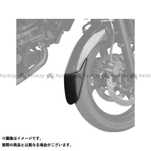 【エントリーで最大P23倍】PYRAMID PLASTICS サンダーバード フェンダー Triumph Thunderbird 900 (FE) Extenda Fenda Matte Black 1995>2003 | 056510 ピラミッドプラ…