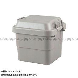 【無料雑誌付き】risu 野外アイテム TC-30GY トランクカーゴ30L リス