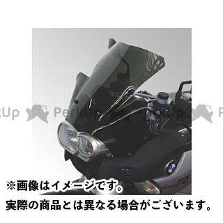 【エントリーで最大P23倍】ISOTTA R1200RT スクリーン関連パーツ BMW R1200RT(2005-2009年) ウインドシールド ハイプロテクション カラー:ライトスモーク イソッタ
