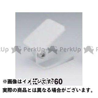 KIJIMA 汎用 その他外装関連パーツ ETCアンテナステー シルバーアルマイト キジマ