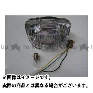 ケイエヌキカク アプリオ ヘッドライト・バルブ アプリオ 4JP/4LV ライトアッセン KN企画
