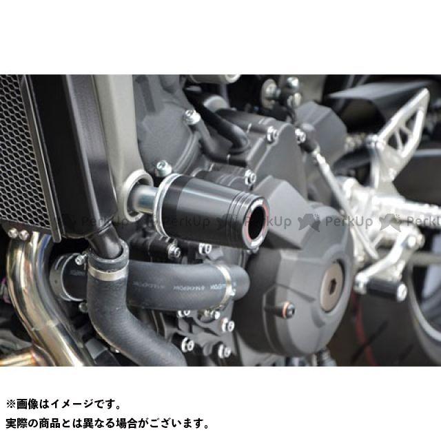 【おすすめ】 エントリーで最大P19倍 AGRAS MT-09 スライダー類 レーシングスライダー フレーム φ50 ジュラコンカラー ブラック タイプ ロゴ無 アグラス, 富来町 fdfd0a22