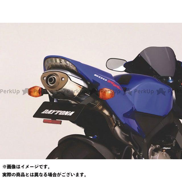 外装パーツ, フェンダーレスキット P19DAYTONA CBR1000RR CBR600RR LED