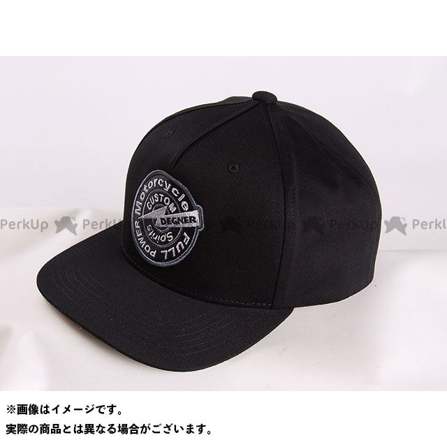 メンズウェア, 帽子 DEGNER CP-16