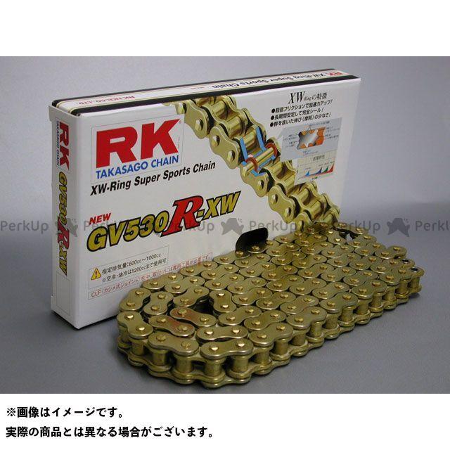 駆動系パーツ, ドライブチェーン RK EXCEL GV530R-XW 102L RK