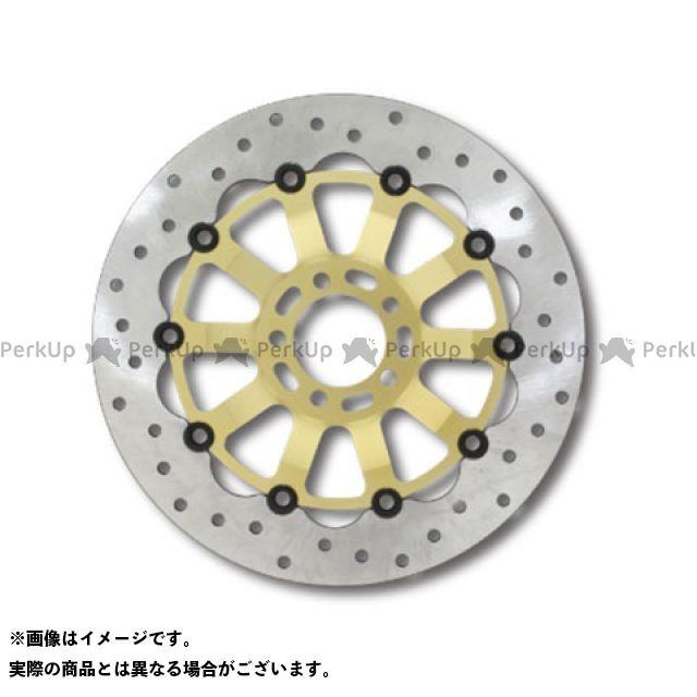上質で快適 エントリーで最大P19倍 サンスター SUNSTAR ディスク CBR250RR NSR250R NSR250R ディスク カスタムタイプ ディスクローター ゴールド サンスター, メタルアーツ:2c6e442d --- gbo.stoyalta.ru