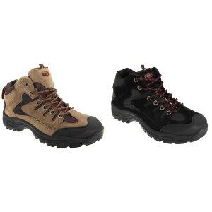 (デク) Dek メンズ オンタリオ レースアップ ハイキングトレイルブーツ 紳士靴 ミドルカット アウトドア 男性用 【楽天海外直送】
