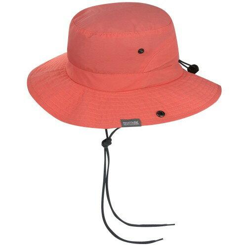 (レガッタ) Regatta ユニセックス アドベンチャー テック サマーサンハット ハイキングハット アウトドア バケットハット 帽子 夏