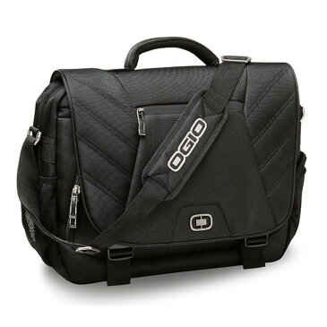 (オジオ) Ogio エルギン iPad/タブレット端末/ノートPC対応 メッセンジャーバッグ 【楽天海外直送】