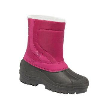 (デア・トゥー・ビー) Dare 2B キッズ・子供・ジュニア Zeppa 防水 スノーブーツ 子供靴 【楽天海外直送】
