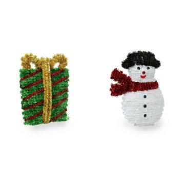 (クリスマスショップ) Christmas Shop クリスマス ウォールデコレーション 飾り インテリア 【楽天海外直送】