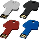 (ブレット) Bullet 鍵型 USB フラッシュ ドライブ USBメモリ 【楽天海外直送】