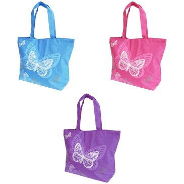 (フロソ) FLOSO レディース バタフライ 蝶々デザイン ハンドバッグ トートバッグ ショルダーバッグ 女性用 【楽天海外直送】
