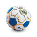 レアル・マドリード フットボールクラブ Real Madrid CF オフィシャル商品 4インチ ソフト サッカーボール 【楽天海外直送】