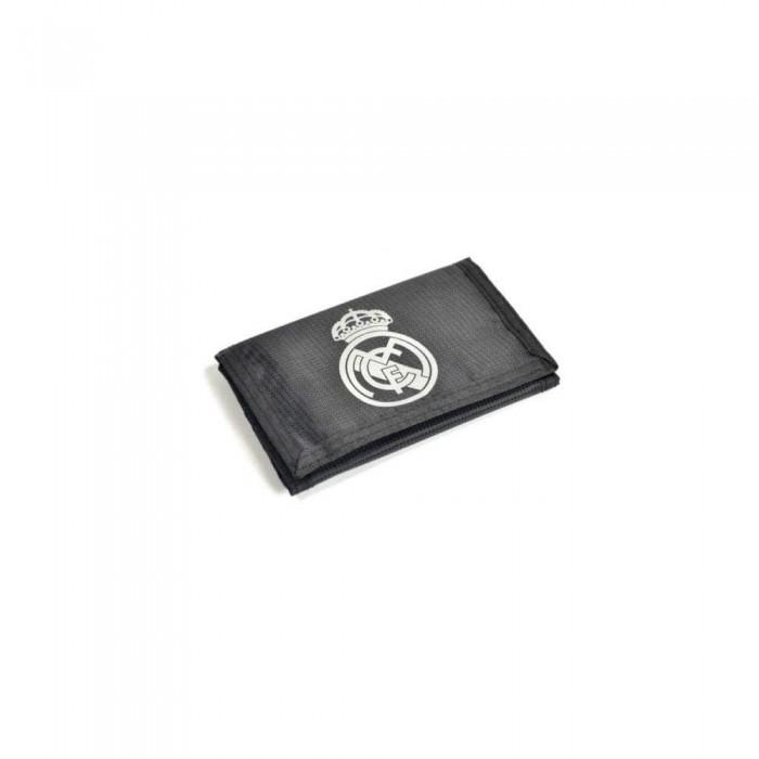 レアル・マドリード フットボールクラブ Real Madrid CF オフィシャル商品 React 財布 ウォレット 【楽天海外直送】