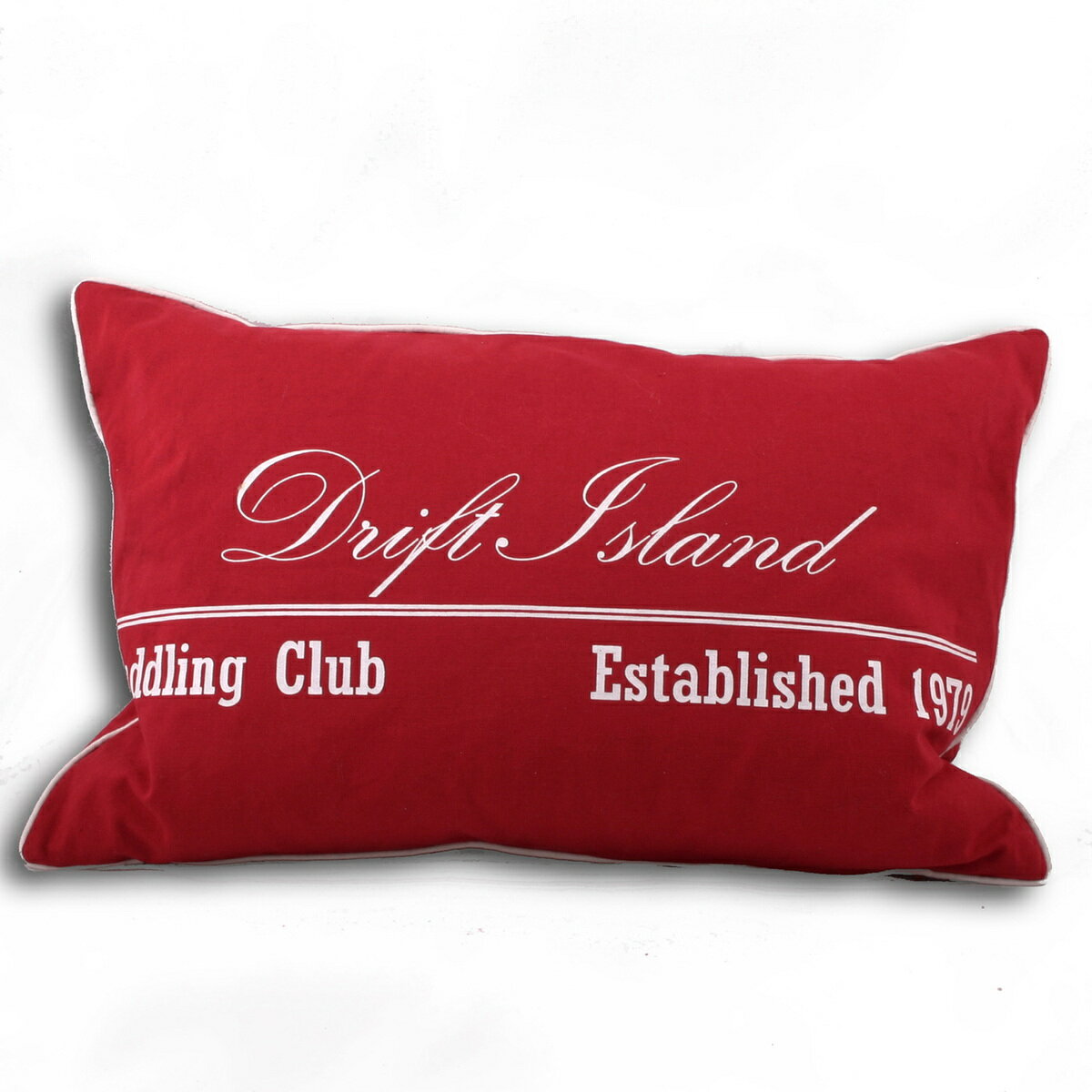 クッションカバー, 角型 () Riva Home Drift Island ()