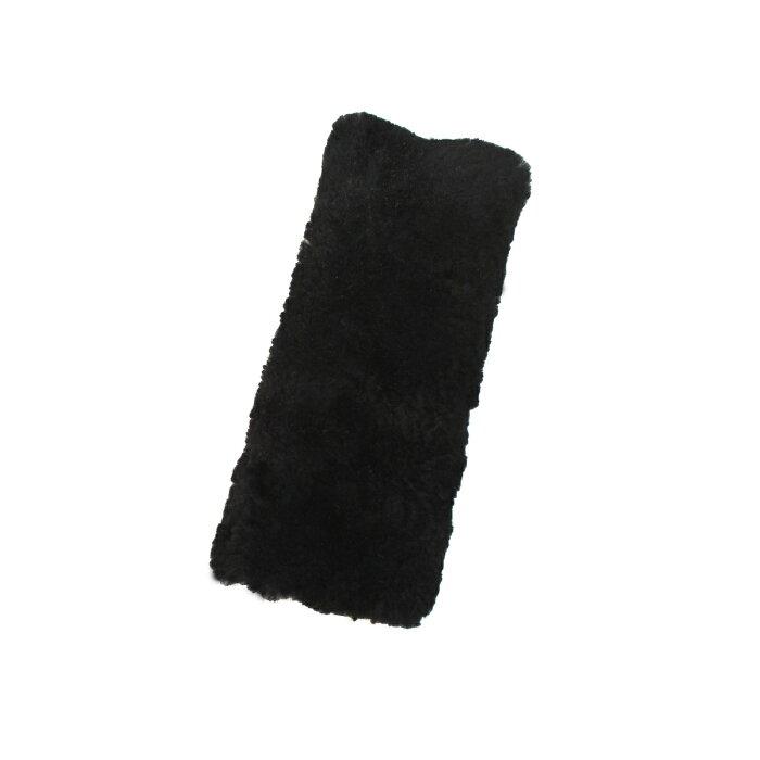 (イースタン・カウンティーズ・レザー) Eastern Counties Leather シープスキン シートベルト カバー ショルダーパッド 車用品 【楽天海外直送】