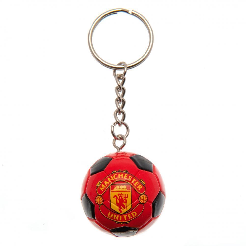 キーホルダー・キーケース, キーホルダー  Manchester United FC Manchester United FC