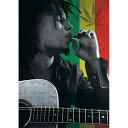 (ボブ・マーリー) Bob Marley オフィシャル商品 スモーク ポストカード はがき 【楽天海外直送】